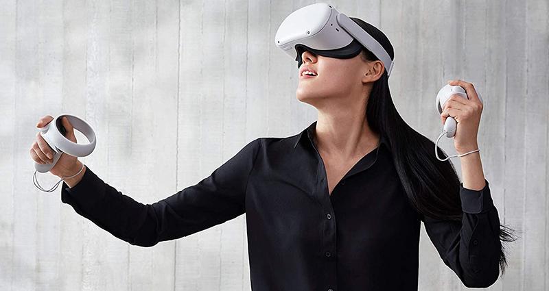 Oculus Quest 2 propose de petits changements qui font de grandes différences
